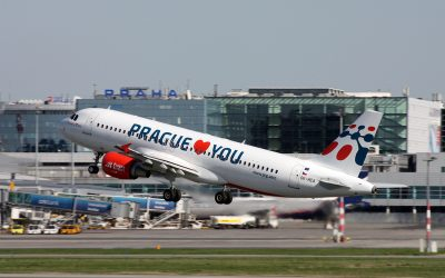 From Prague Airport you can already fly again to 55 destinations!