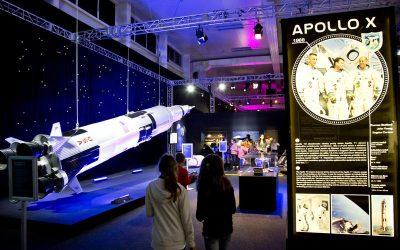 COSMOS DISCOVERY – AN AMAZING EXHIBITION IN PRAGUE !!